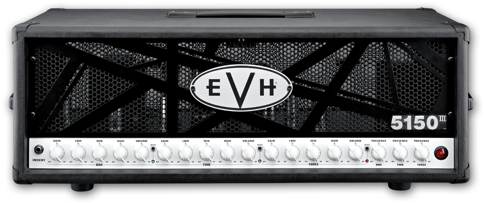 EVH 5150 III 100w head review