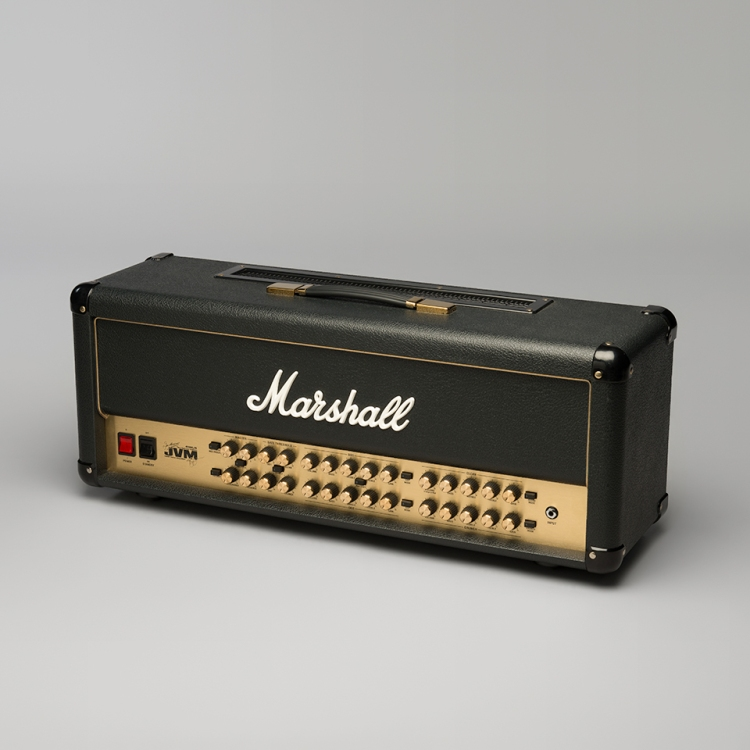 Marshall JVM410HJS front right