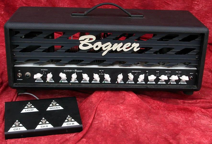 Bogner Ecstasy 100B