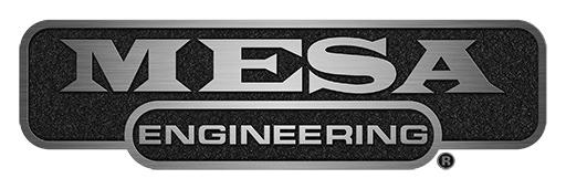 MESA Engineering logo