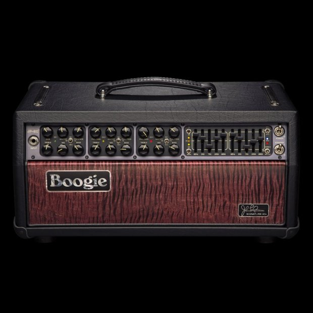 MESA/Boogie JP-2C with limited edition cosmetics