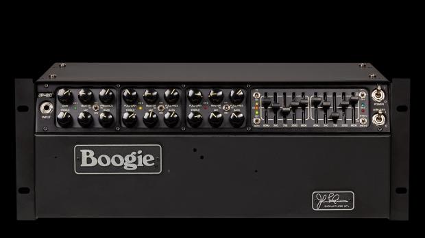 MESA/Boogie JP-2C - rackmount version