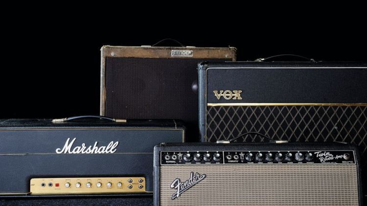 How To Build The Ultimate Tube Amp Rig For Sessions, Covers and Functions